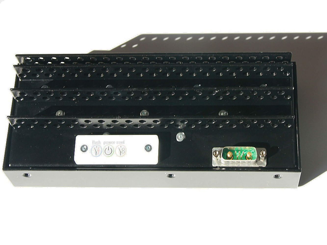 Linelights ➢ integrated controller | planistar